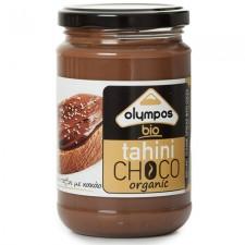 Tahini Orgánico con Cacao