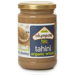 Tahini Integral Orgánico