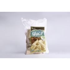Palitos de yuca (congelado)