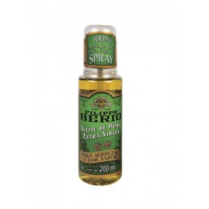 Aceite de Oliva Extra Virgen en Spray (Italiano)