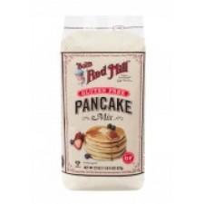 Mezcla para pancakes libre de gluten (Bob Red Mill)