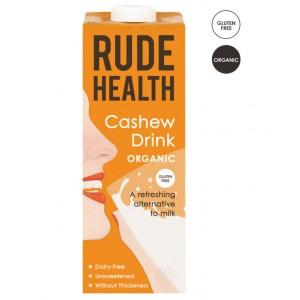 Bebida de marañón orgánica (Rude Health)