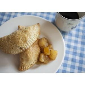 Empanadas de piña SIN GLUTEN (5 unidades)