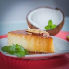 Flan Coco Cream (entero)