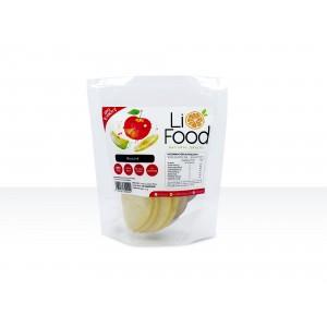 Snack natural de manzanas (15 gramos)