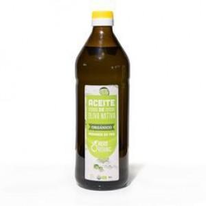 Aceite de girasol orgánico