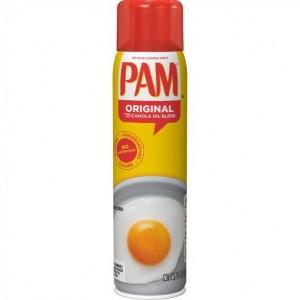 Aceite en aerosol PAM