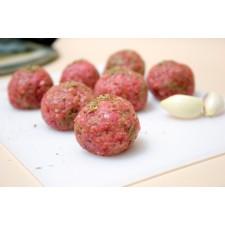 Albondigas de carne molida (Congeladas)