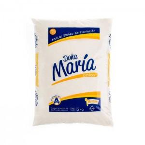 Azúcar blanco Doña María (5 kg)