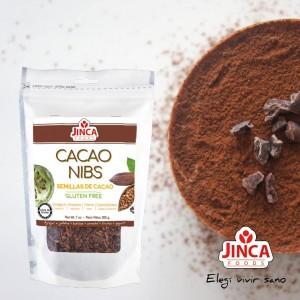 Cacao nibs JINCA