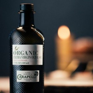 Aceite de oliva extra virgen orgánico Carapelli