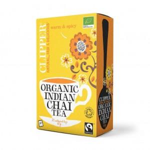 Te chai indio orgánico