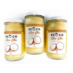 Coco ghee (200 ml)