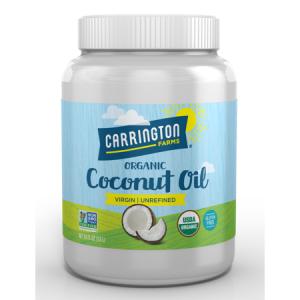 Aceite de coco Orgánico (1.6 litros)