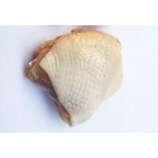 Cuarto de muslo de pollo (pastoreo)