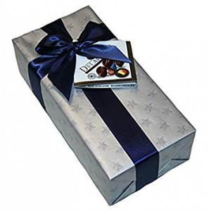 Chocolates belgas DelaFaille