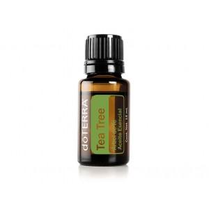 Aceite esencial de Árbol de té DōTERRA (15 ml)