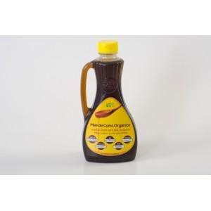 Miel de caña orgánica Dulcetico