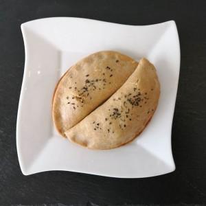 Empanadas de palmito -SIN GLUTEN-