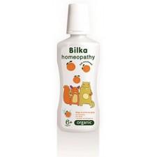 Enjuague bucal para niños sabor mandarina 6+