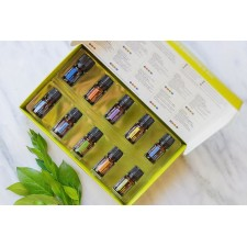 Kit Esencial Familiar DoTerra
