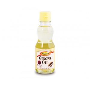 Aceite de jengibre (185 ml)