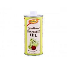 Aceite de semilla de uva (500 ml)