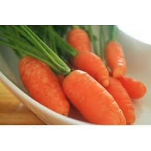 Mini zanahoria (500 gramos)