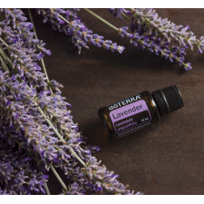 Aceite esencial de Lavanda DOTERRA (15ml)