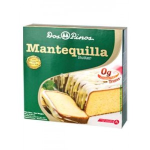 Mantequilla Dos Pinos (8 pack)
