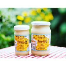 Miel cremada 560 gramos