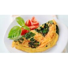 Combo para omelette