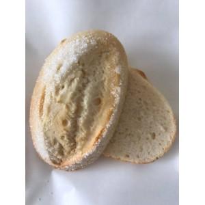 Pan dulce sin gluten (4 unidades)