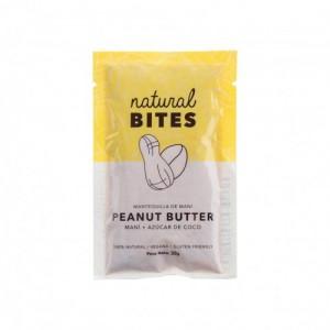 Sachet de mantequilla de maní (30 gramos)