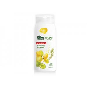 Desmaquillante facial hidratante (uva blanca)