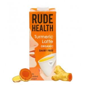 Latte de cúrcuma (Golden Milk) Orgánico