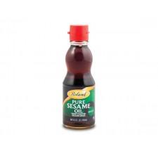 Aceite de ajonjolí (185 ml)