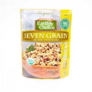 Mezcla de 7 granos orgánica  (3 pack)