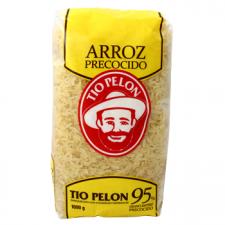 Arroz precocido Tío Pelón (1 kg)