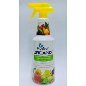 Limpiador de Legumbre, Vegetales y Frutas 1 litro