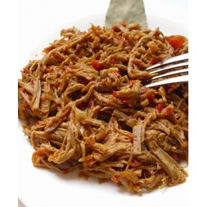 Carne Mechada Arreglada
