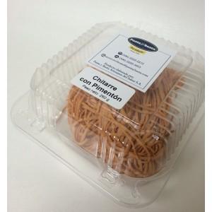 Pasta Fresca-Chitarre con pimentón