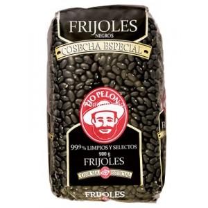 Frijoles Negros Tio Pelón