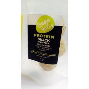 Snack Gogo Bites Protein
