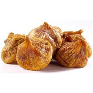 Higos griegos secos (220 gramos)