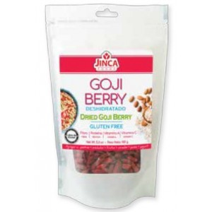 Goji Berries Jinca