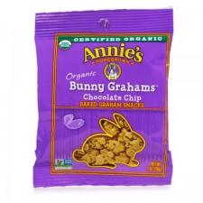 Galletas orgánicas de chocolate chips