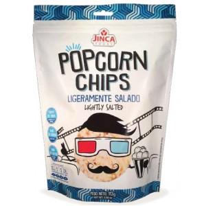 Chips de palomitas de maíz Jinca