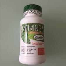 Moringa Orgánica  (60 cápsulas)