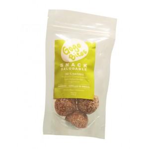 Snack Gogo Bites Pistacho-Semillas de Girasol